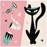 Jazz Cat 2