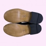 Loafers Sole View
