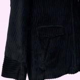 Black Cord side
