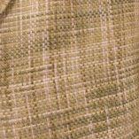 Box Jacket Beige Boucle Close up