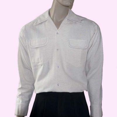 gab-shirt-cream-fleck-1